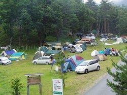 Yamanomura Camp Site