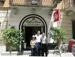 Cafe Del Corso Pasticceria