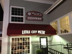 ‪Little City Pizza‬
