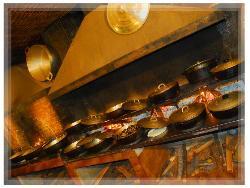 La Marmite - Restaurant Creole