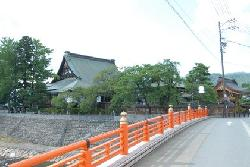 Shinshu Temple