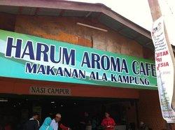 Harum Aroma
