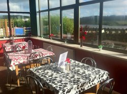 Coldwell Park Cafe