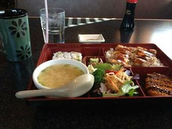 Garden Sushi Japanese Restaurant