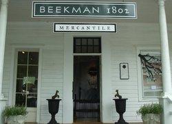 Beekman 1802 Mercantile