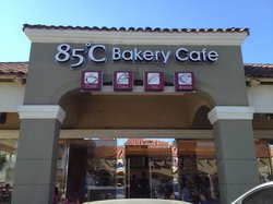 ‪85 Degrees Bakery Cafe‬