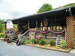 Aunt Debbie's Country Store