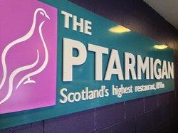 Ptarmigan Dining
