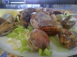 Les Palmeres Restaurant Marisqueria