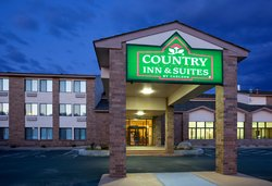Country Inn & Suites by Radisson, Coon Rapids, MN