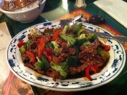 China House Restaurant-greenwood