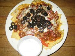 The Western Hotel Pizza & Tavern