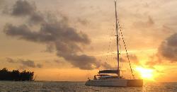 Heiva Cruises