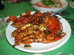 Kedai Makanan Choi Keng