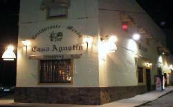 Meson Casa Agustin