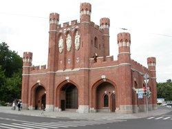 King's Gates