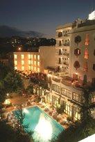 Degli Aranci Hotel