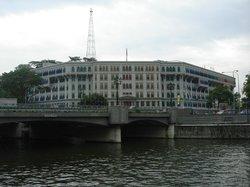 新聞及藝術部大廈