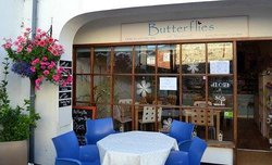 Butterflies of Yarmouth