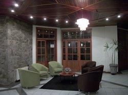 Sao Joaquim Park Hotel