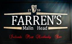 Farren's Bar