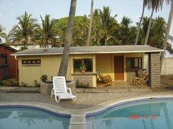Punta Roca Surf Resort