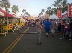 Oceanside Farmer's Market