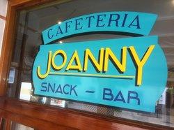 Joanny Bar