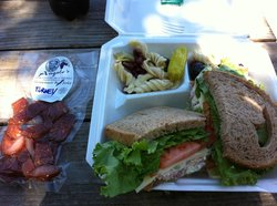 Angelo's Wine Country Deli