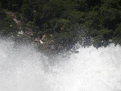 Salto do Itiquira Falls