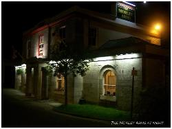 The Morley Bar & Eatery