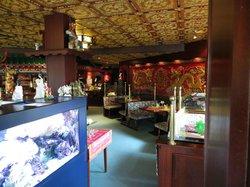 China Pacific Restaurant