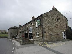 The Ford Inn