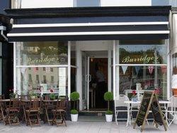 Burridge's Cafe Tearooms