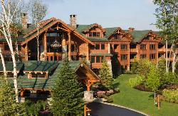The Whiteface Lodge