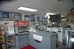 Not a huge place, the Stevensville Crab Shack. But huge flavor!