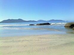 Praia Brava de Fortaleza