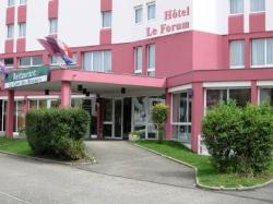 Hotel Le Forum