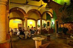 Restaurante bar Sotavento