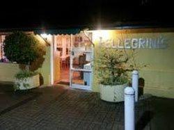 Pellegrini's Cafe