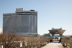 Tokyo Bay Ariake Washington