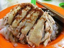 Restoran Teochew & Hakka