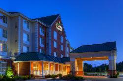 Country Inn & Suites By Carlson, Fredericksburg