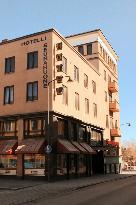 호텔 세우라후오네
