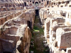 Rome Coliseum Guided Tours