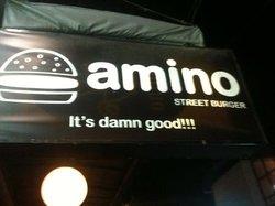Amino Cafe Bali