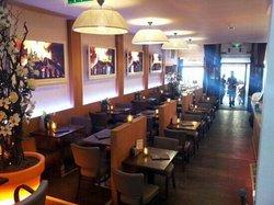 Grand Caffe Nieuw Bruin