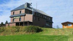 Berggasthof und Pension Hirtsteinbaude