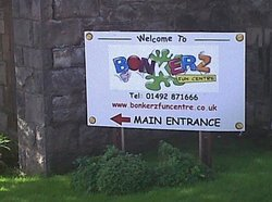 Bonkerz Fun Centre