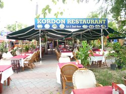 Kordon Restaurant